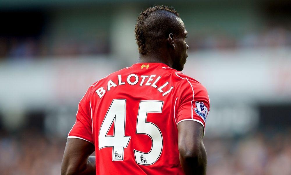 Semua orang tahu jika Balotelli memiliki kualitas kelas dunia
