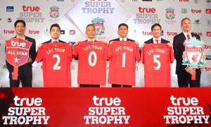 Reds announce return to Thailand on tour