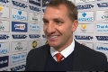 Brendan's Everton reflection