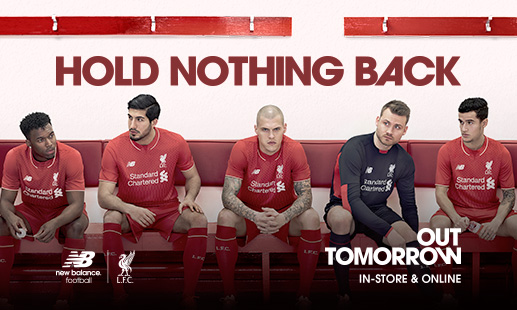 liverpool fc online coupon code
