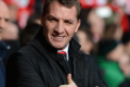 Boss cheers on five-star Reds