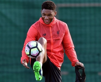 Joe Gomez - What it means to play for LFC