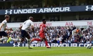Tottenham Hotspur 0-3 LFC