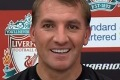 Brendan pre-Man Utd press