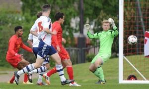 U18: LFC 4-2 Bolton