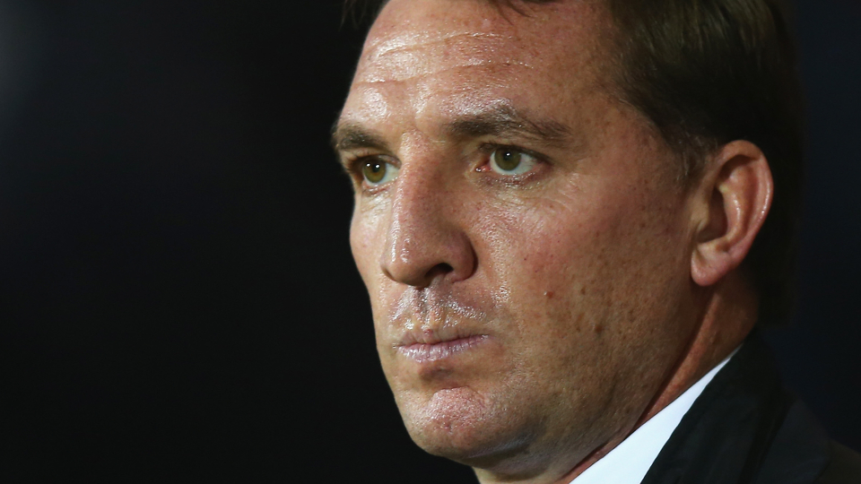 Rodgers' post-Chelsea press call