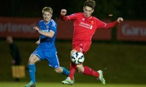 U21: Liverpool 1-0 Sunderland