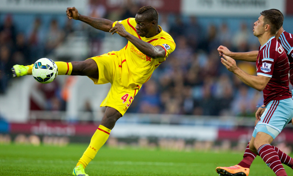 Menit ke menit: Liverpool kontra West Ham di Boleyn Ground
