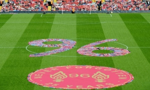 25 Tahun Peringatan Hillsborough