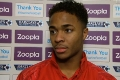 Sterling reflects on draw