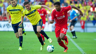 Brondby 2-1 LFC: Highlights