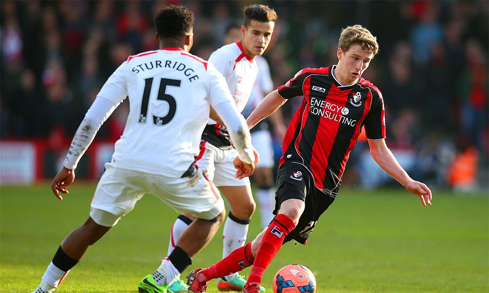 Bournemouth jadi lawan Liverpool di perempat final
