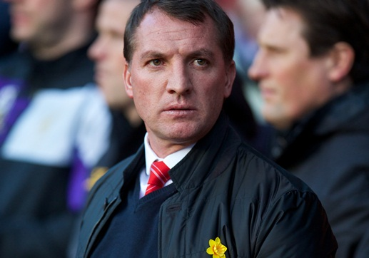 Brendan Rodgers on signing new long term Liverpool contract: It leaves me hugely honoured and absolutely delighted.