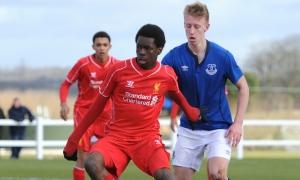 U18: LFC 3-2 Leicester City