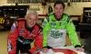 Video: Strike duo visit Roush Fenway Racing