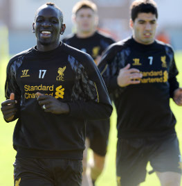 training sakho website