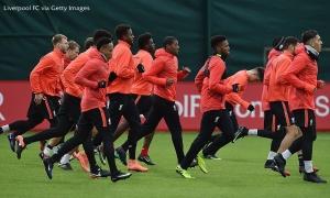 Persiapan hadapi Plymouth dibabak ketiga FA Cup