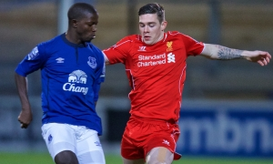 U21: Liverpool 2-1 Everton