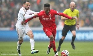 Swansea 3-1 Liverpool