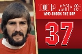 100PWSTK No.37 - Steve Heighway