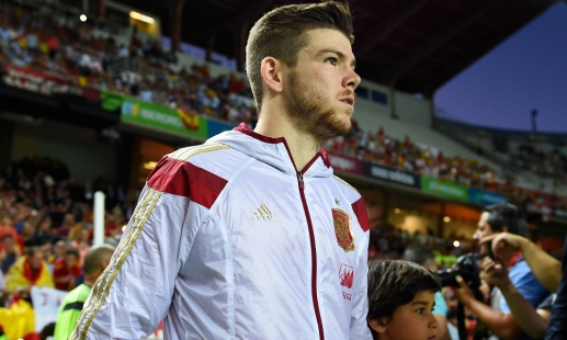 Reds agree Moreno deal in principle