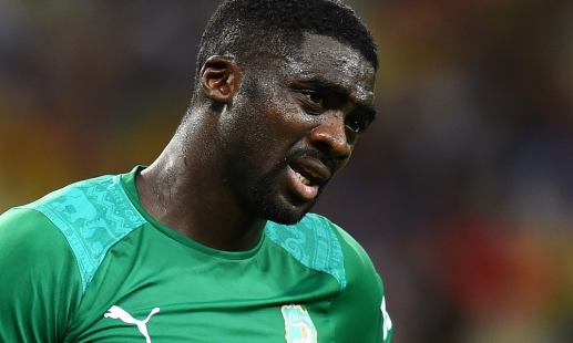 Late penalty drama sends Toure home