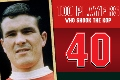 100PWSTK No.40 - Ron Yeats