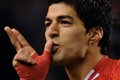 The 'classical' Luis Suarez