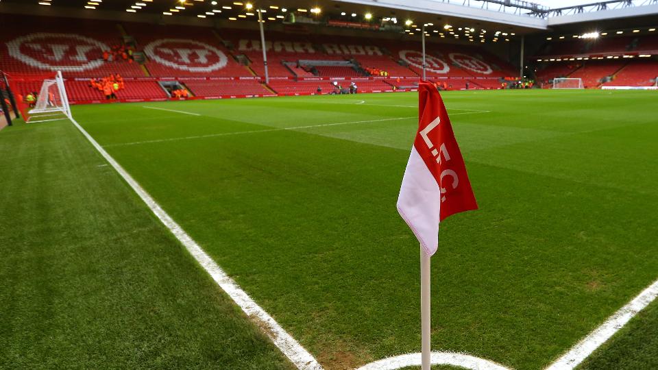 LFC v West Ham: Live updates