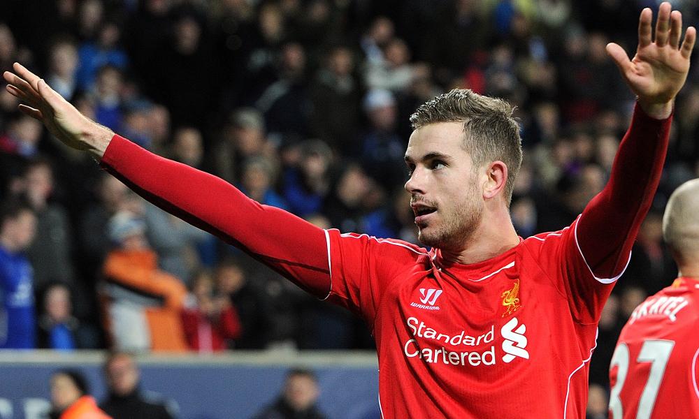 Jalani laga replay Piala FA, Henderson yakin lolos