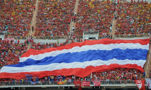How Thailand became LFC's biggest country