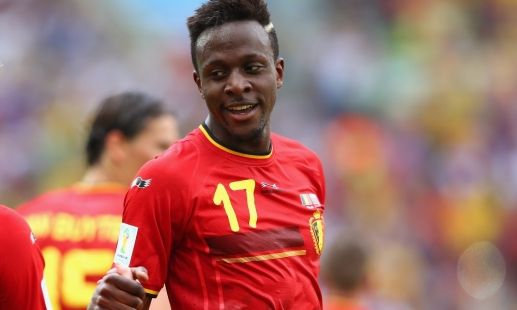 Origi: I'll learn from LFC teammates