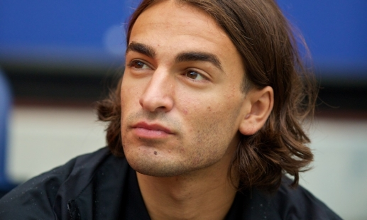 Markovic: I want to be among the best