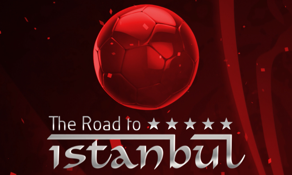 The Road to Istanbul - Episode 5