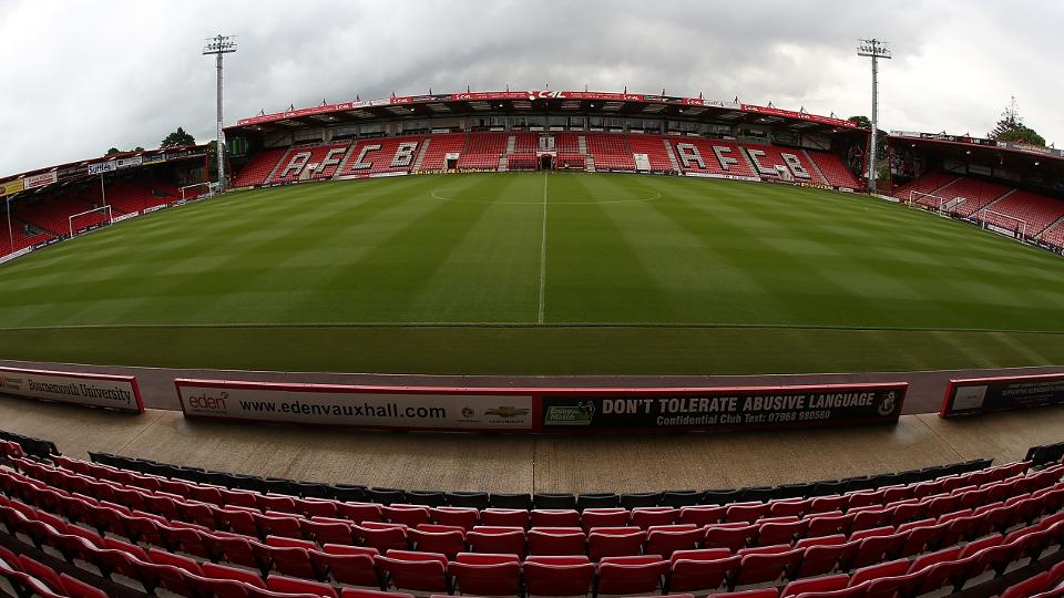 Bournemouth v LFC: Live updates