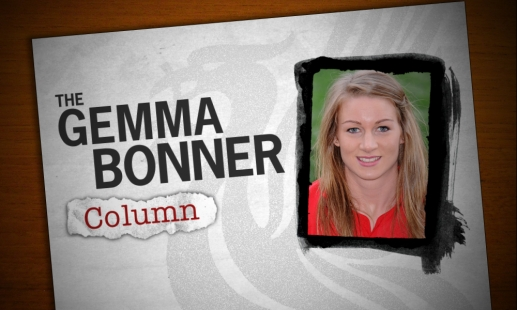 Bonner: The Ladies can't wait to go again