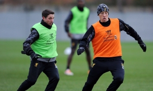 Persiapan LFC vs. Cardiff