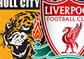Hull City v LFC: Ticket details