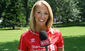 Meet LFC TV's New American presenter Jenny Johnson