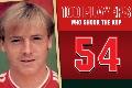 100PWSTK No.54 - Steve McMahon