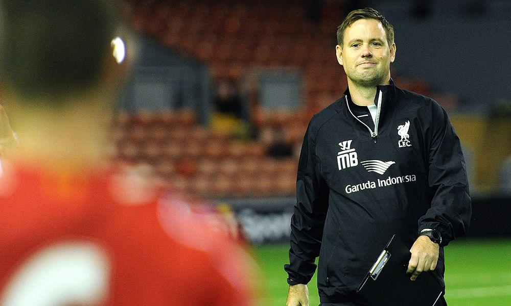 Beale senang dengan perkembangan pemain akademi Liverpool
