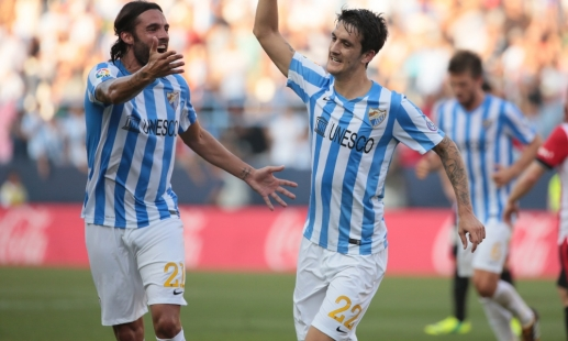 Luis Alberto begins La Liga with winner