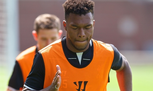 Stats: Sturridge set for 50 landmark