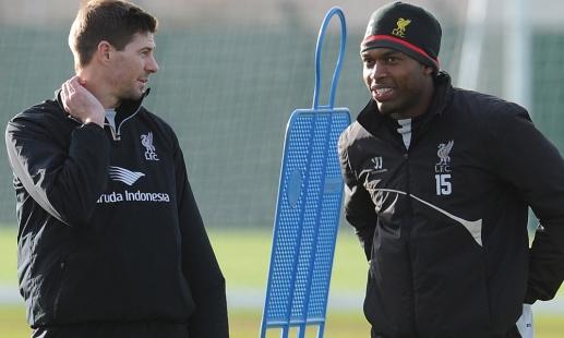 Rodgers on Melwood injury news latest