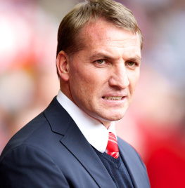 brendan rodgers website