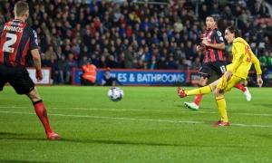 Bournemouth 1-3 LFC