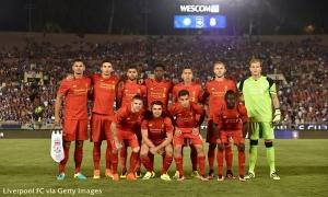 Pramusim: Liverpool 0-1 Chelsea