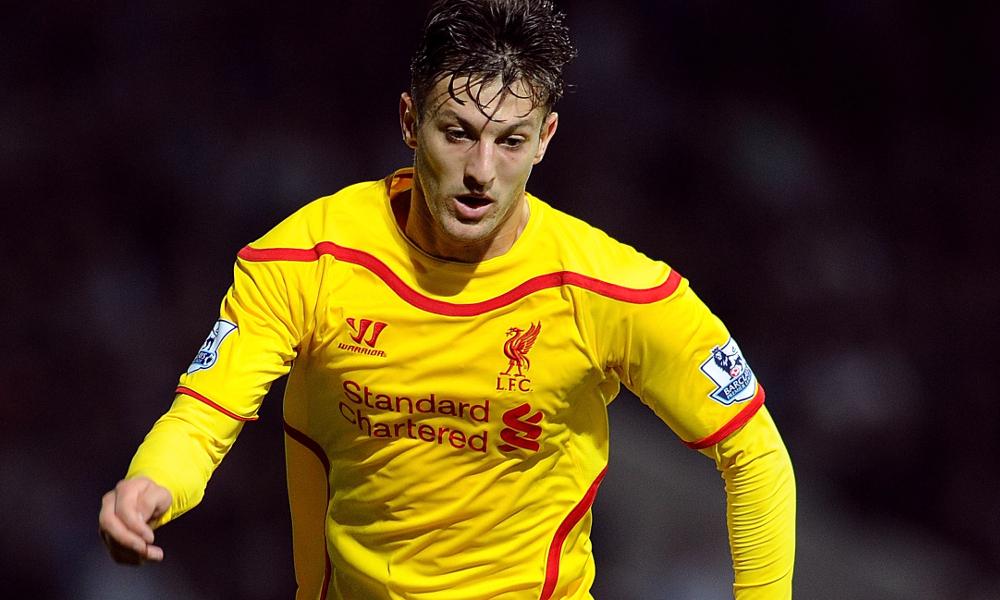 Lallana rasakan tekanan sebagai pemain Liverpool