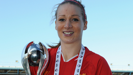 The LFC Ladies Show: Part 1