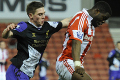 Stoke 0-1 U21s: 90 seconds